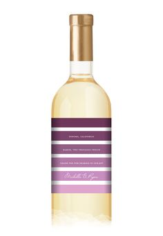 Gradient Wine Label wine / vinho / vino mxm