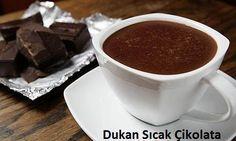 Dukan Diyeti Sıcak Çikolata Tarifi | Dukan ile Zayıflama Yöntemleri