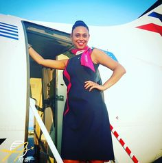 【ギリシャ】スカイ・エクスプレス 客室乗務員 / Sky Express cabin crew【Greece】 One Shoulder, Shoulder Dress, Cabin Crew, Formal Dresses, Europe, Fashion, Dresses For Formal, Moda, La Mode