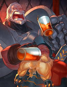 Overwatch: Trending Images Gallery | Know Your Meme