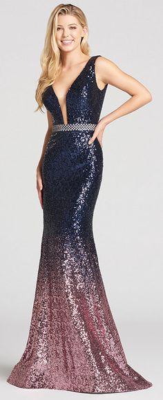 6200b5dbf4b EW118047 by Ellie Wilde Evening Gown Pattern