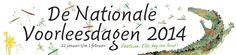 22-01-2014; Start van de Nationale Voorleesdagen.