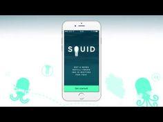 Squid, l'app per seguire la notizia che ci interessa - https://goo.gl/i9Dxbl - Tecnologia - Android