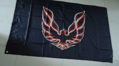 Pontiac Trans Am/Firebird Black Flag