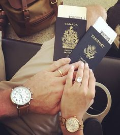 """The ultimate honeymoon get away! Now that you've exchanged vows and said your """"I do"""" it's time to getaway and have an adventure with your significant other! #honeymoonideas #honeymoontips #weddingideas #mrandmrs"""