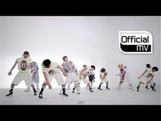[MV] LC9 _ MaMa Beat(feat. Gain)(가인) (Dance ver.) - YouTube
