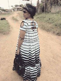 Mode Xhosa Attire, African Attire, African Wear, African Women, Latest African Fashion Dresses, African Inspired Fashion, African Print Fashion, Africa Fashion, African Print Dress Designs