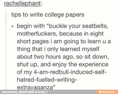 Best Way To Start An Essay Ifunnypic - image 8