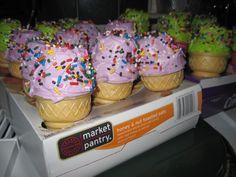 healthy birthday treats for school | Be Sociable, Share!