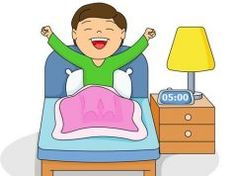 Tavaszra fel: íme a bomba zsírégető receptje, ami azonnal hat! Getting Up Early, Getting Out Of Bed, Fun Activities To Do, Toddler Activities, Good Habits For Kids, Cumple Peppa Pig, Action Words, Class Decoration, Morning Pictures
