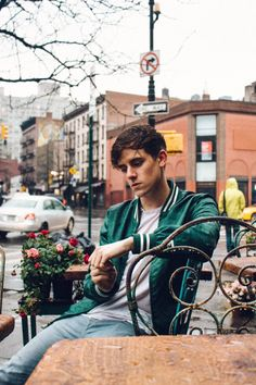 Connor Franta ❤