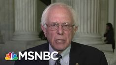 Bernie Sanders: The Kochs Don't Want To Help | MSNBC