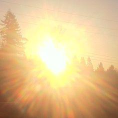 #GOLDEN #AFRICA #AFRIKA  #WAKANDA #SOLAR #POWER'd  #STARE at the #SUN  #GAZING  <3