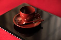 Coffee Cup by Nosaku