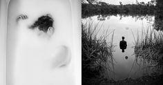 Découvrez en 17 photos le travail de Edward Honaker qui a choisit de combattre sa dépression en mettant en image ce qu'elle lui fait ressentir avec ces autoportraits poignants. Grâce à cette série qu'il vit comme une thérapie, le jeune homme de 21 ans, diagnostiqué il y a deux ans, se porterait mieux.