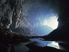 ベトナムにある世界最大の洞窟ソンドン洞-04