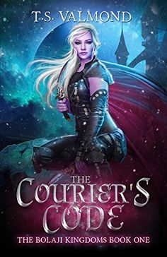 The 52 best free books giveaways images on pinterest the couriers code book cover commission by frostalexis fandeluxe Gallery