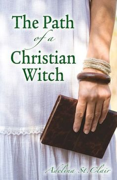 The Path of a Christian Witch..i would love to read this book