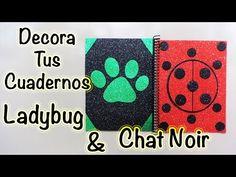 MIRACULOUS LADYBUG CAT NOIR / CHAT NOIR   ADRIEN AGRESTRE   MARINETTE   DIY   PLUSH - YuureYCrafts - YouTube