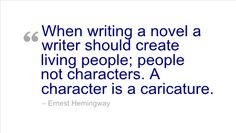 Writing Quote by Ernest Hemingway. Bookaholic. Books R Us. Literature. Author