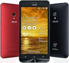 Mobile World: ASUS ZenFone 5 lite Smart Phone