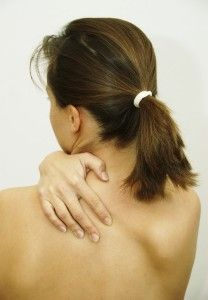 A new study by Hong-You Ge, M.D., Ph.D., of Denmark explains why a two-minute contraction of the shoulder muscles can increase leg pain in p...