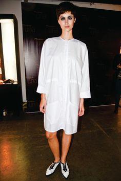 Meli #rubiamala #personal #style #coolhunting #baf #bafweek #semana #moda #fashion #argentina #street 2014 #buenosaires