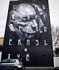 #ストリートアート  #ロンドン  #アート #落書きアート  #壁アート  #スタイル #ロンドン写真 #美しいロンドン #ロンドン大好き #orcacollective