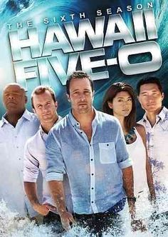The complete sixth season of the CBS police procedural drama reboot HAWAII FIVE-0 is featured in this release. This season continues following an elite crime fighting task force on the islands, and st