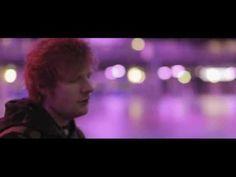 Ed Sheeran // Wild Mountain Thyme - YouTube