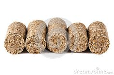 Horse feed, 16 mm diameter, pellet form, close-up. on white background. Horse Feed, Horse Care, Knowledge, Horses, Stock Photos, Animals, Image, Food, Animais