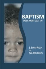 Baptism: Understanding God's Gift  A Guide for Parents