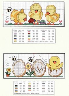 Thrilling Designing Your Own Cross Stitch Embroidery Patterns Ideas. Exhilarating Designing Your Own Cross Stitch Embroidery Patterns Ideas. Cross Stitch For Kids, Cross Stitch Bird, Cross Stitch Borders, Cross Stitch Animals, Cross Stitch Charts, Cross Stitch Designs, Cross Stitching, Cross Stitch Embroidery, Embroidery Patterns