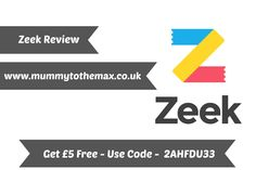 Zeek Review | MUMMY TO THE MAX