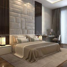 . House Furniture Design, Living Room Sofa Design, Living Room Designs, Home Bedroom, Bedroom Decor, Bed Back Design, Unique House Design, Master Room, House Beds