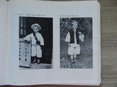 *etnobiblioteca*: Ornamentele si croiul costumului popular din judetul Maramures Costumes, Dots, Embroidery, Graz, Dress Up Clothes, Fancy Dress, Men's Costumes, Suits