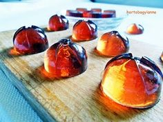 Kakukkfű: Cukormentes gumicukor házilag :-) Muffin, Peach, Keto, Fruit, Vegetables, Food, Muffins, Peaches, Hoods