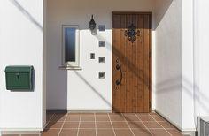 「ガラスブロック 玄関 おしゃれ」の画像検索結果