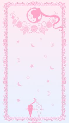 Sailor Moon phone wallpaper