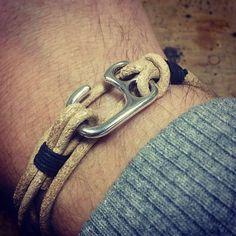 DBrace Skull III - DStrap :: Handmade Leather Watch Straps :: Custom made Watch Straps :: Horlogebandjes
