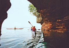 Bayfield Trip Guide | Midwest Living