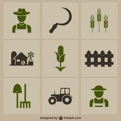 farm-icons-pack_23-2147498444.jpg (626×626)