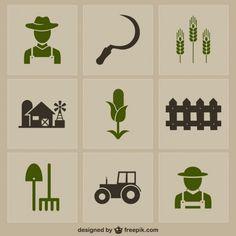 farm-icons-pack_23-2147498444.jpg (626×626)