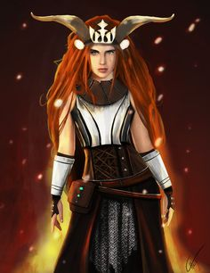 Bound by Flames by Francisco-Moraes on @deviantART