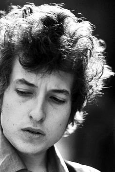 Listen to your favorite Bob Dylan album in the car...