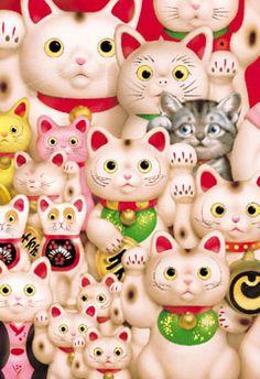 i just adore his work..... by Makoto Muramatsu