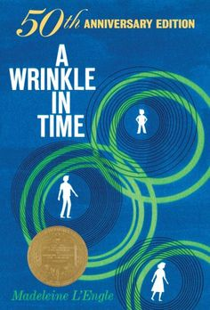 My first science fiction. I read it when it was first published in the 60's. Between the cold war and the space race, riots and assassinations, I considered the book's time-travel theme completely plausible. I think it's about time to re-read this one.