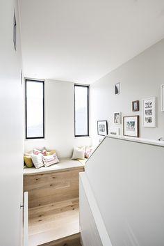 Contemporary beach-inspired family home in Australia