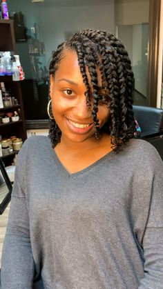 Beautiful Two strand twist styleYou can find Flat twist and more on our website.Beautiful Two strand twist style Flat Twist Hairstyles, Braided Hairstyles For Black Women, Hairstyles For African Hair, Hairstyles With Braiding Hair, Cornrow Hairstyles Natural Hair, African American Natural Hairstyles, Medium Length Natural Hairstyles, 4c Natural Hairstyles Short, Kids Crochet Hairstyles
