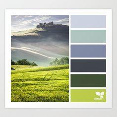 Tuscan Paint Colors   Tuscan Paint Colors